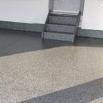 Paint Garage Flooring