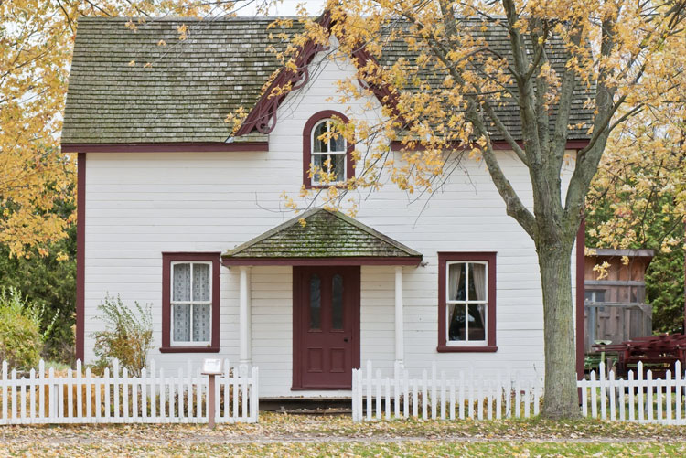 Everything You need to know about Exterior Painting, Exterior Painting, Painting the Outside of Your Home