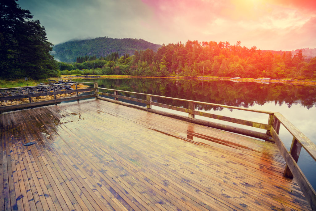 Deck Stain, Choosing the Right Deck StainHow to Choose the Right Deck Stain,